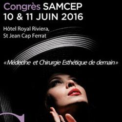 EVENEMENT 10 JUIN 2016 AU CONGRÈS « SAMCEP»