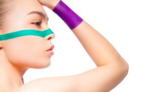 fils tenseurs, traitement contre le vieillissement de la peau